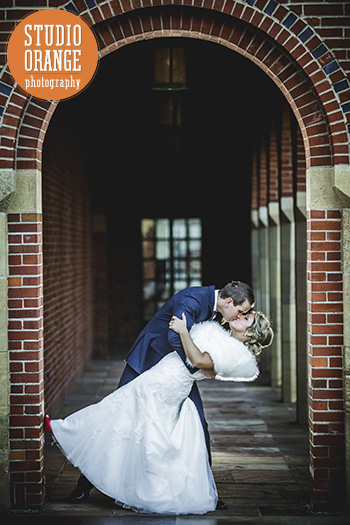 Lincoln Nebraska Wedding Photography: Kim and Joe