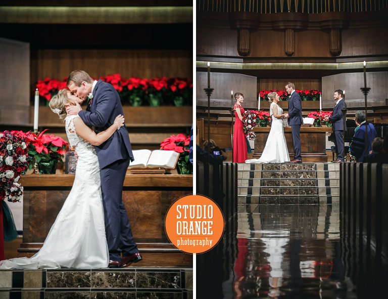 Kim and Joe Get Married! Lincoln Nebraska Wedding Photography