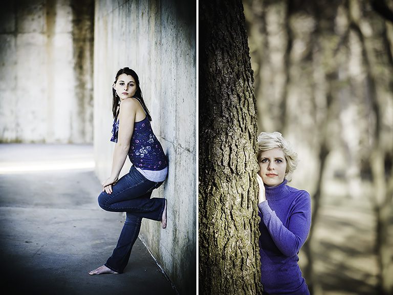 High School Senior Photography - Lincoln, Nebraska